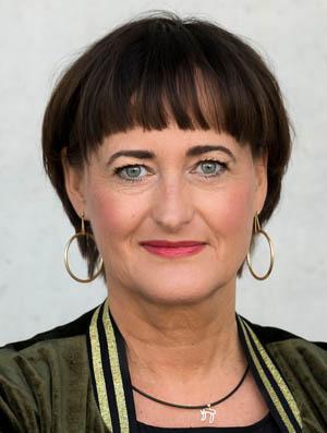 Martina Renner